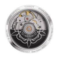 Zegarek damski Tissot lady T072.207.11.038.00 - duże 3