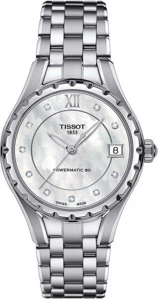 Zegarek Tissot T072.207.11.116.00 - duże 1
