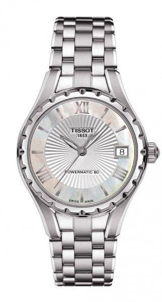 Zegarek Tissot T072.207.11.118.00 - duże 1