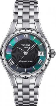 zegarek damski Tissot T072.207.11.128.00