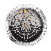 Zegarek damski Tissot lady T072.207.11.128.00 - duże 2