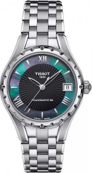 Zegarek Tissot T072.207.11.128.00 - duże 1