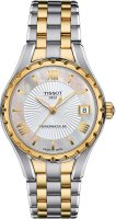 Zegarek damski Tissot lady T072.207.22.118.00 - duże 1