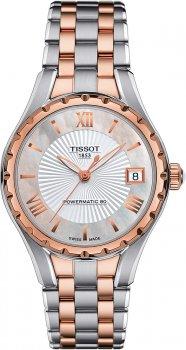 zegarek damski Tissot T072.207.22.118.01