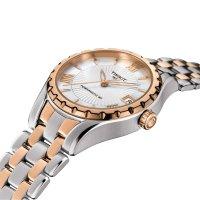 Zegarek damski Tissot lady T072.207.22.118.01 - duże 3