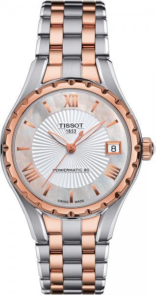 Zegarek Tissot T072.207.22.118.01 - duże 1