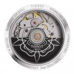 Zegarek damski Tissot lady T072.207.22.118.01 - duże 4