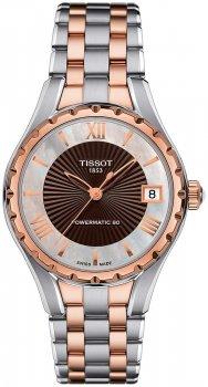 zegarek damski Tissot T072.207.22.118.02