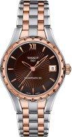 Zegarek damski Tissot lady T072.207.22.298.00 - duże 1