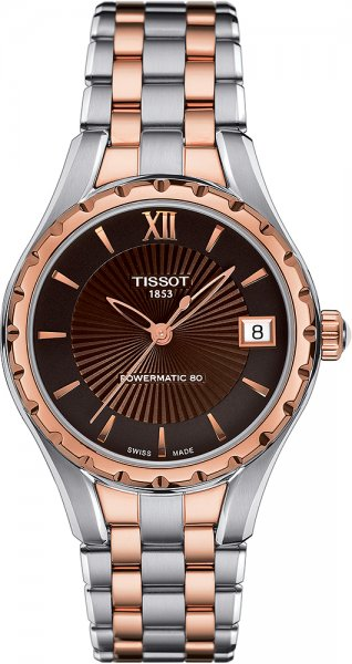 Zegarek Tissot T072.207.22.298.00 - duże 1