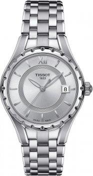 zegarek LADY Quartz Tissot T072.210.11.038.00