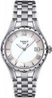 Zegarek damski Tissot lady T072.210.11.118.00 - duże 1
