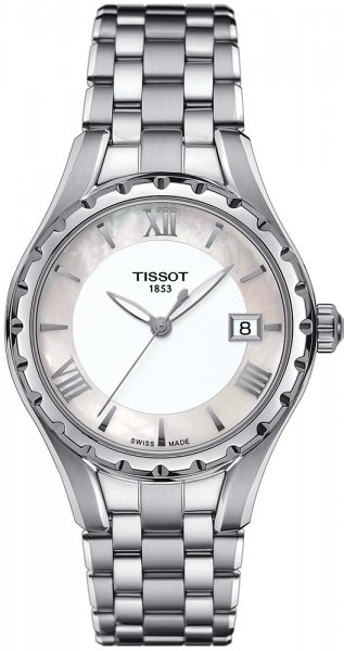 Zegarek Tissot T072.210.11.118.00 - duże 1