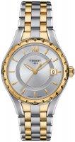 Zegarek damski Tissot lady T072.210.22.038.00 - duże 1