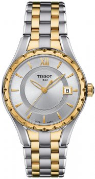 zegarek damski Tissot T072.210.22.038.00