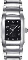 Zegarek damski Tissot t10 T073.310.11.057.00 - duże 1