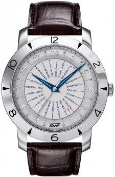 zegarek męski Tissot T078.641.16.037.00