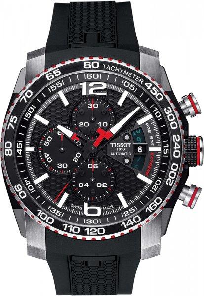 Zegarek Tissot T079.427.27.057.00 - duże 1