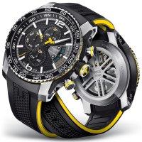Zegarek męski Tissot prs 516 T079.427.27.057.01 - duże 2