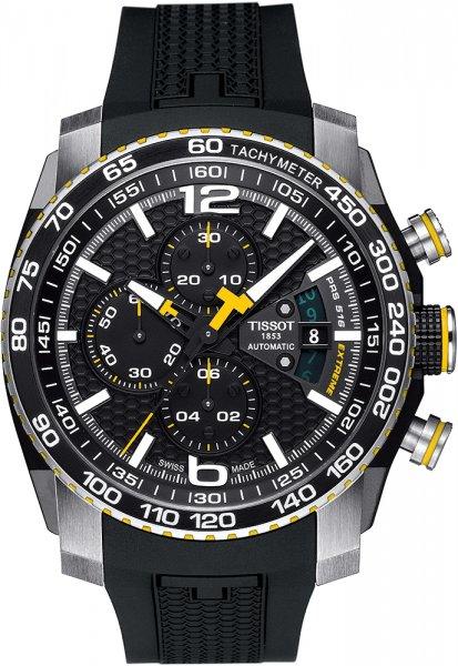 Tissot T079.427.27.057.01 PRS 516 PRS 516 EXTREME AUTOMATIC Chronograph