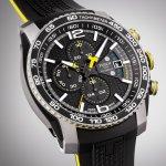 Zegarek męski Tissot prs 516 T079.427.27.057.01 - duże 5