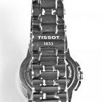 zegarek Tissot T080.210.11.057.00-POWYSTAWOWY srebrny Sport-T