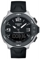 Zegarek męski Tissot t-race touch T081.420.17.057.01 - duże 1