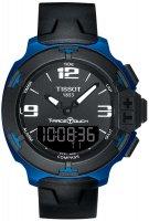 Zegarek męski Tissot t-race touch T081.420.97.057.00 - duże 1