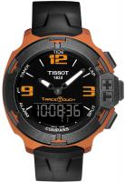 Zegarek męski Tissot t-race touch T081.420.97.057.03 - duże 1