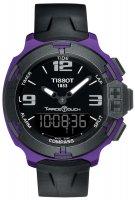 Zegarek męski Tissot t-race touch T081.420.97.057.05 - duże 1