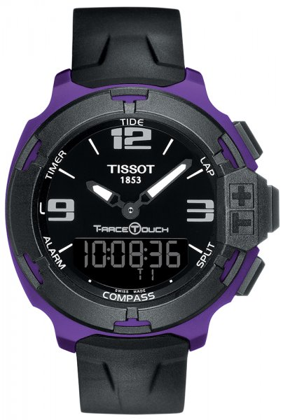 Zegarek Tissot T081.420.97.057.05 - duże 1