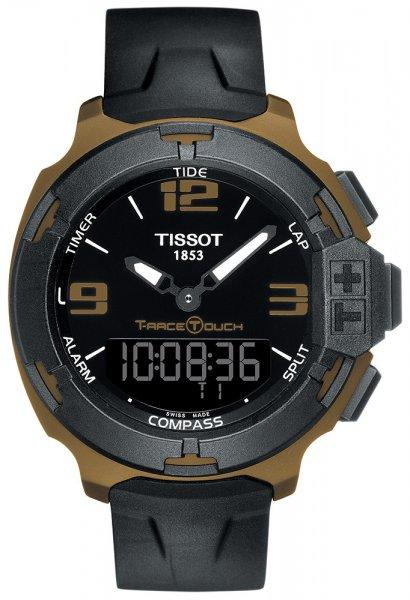 Zegarek Tissot T081.420.97.057.06 - duże 1