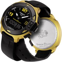 Zegarek męski Tissot t-race touch T081.420.97.057.07 - duże 2