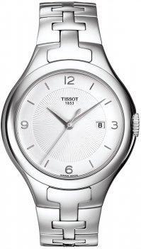 zegarek damski Tissot T082.210.11.037.00