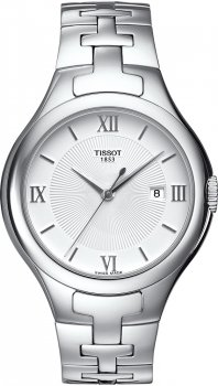 zegarek T12 Tissot T082.210.11.038.00