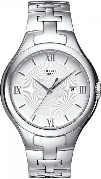 Zegarek Tissot  T082.210.11.038.00 - duże 1