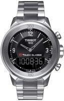 zegarek T-TOUCH CLASSIC Tissot T083.420.11.057.00