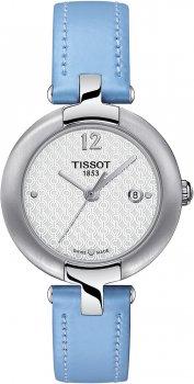 zegarek PINKY BY TISSOT Tissot T084.210.16.017.02