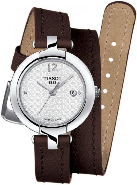 Zegarek Tissot  T084.210.16.017.03 - duże 1