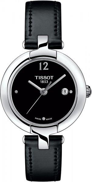 T084.210.16.057.00 - zegarek damski - duże 3