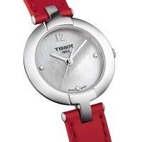 Zegarek damski Tissot pinky by tissot T084.210.16.116.00 - duże 3