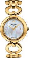 Zegarek damski Tissot pinky by tissot T084.210.33.117.00 - duże 1