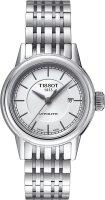 Zegarek damski Tissot carson T085.207.11.011.00 - duże 1