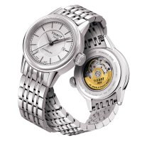 Zegarek damski Tissot carson T085.207.11.011.00 - duże 3