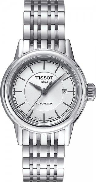 Zegarek Tissot T085.207.11.011.00 - duże 1