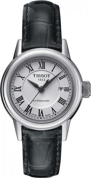 T085.207.16.013.00 - zegarek damski - duże 3