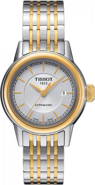 Zegarek Tissot T085.207.22.011.00 - duże 1