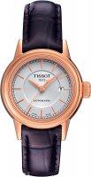 Zegarek damski Tissot carson T085.207.36.011.00 - duże 1