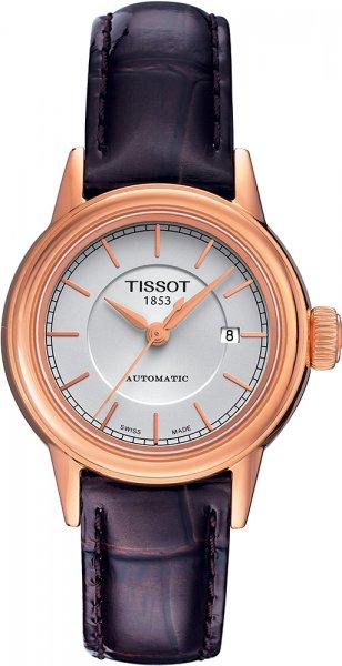 Tissot T085.207.36.011.00 CARSON AUTOMATIC CARSON AUTOMATIC LADY