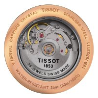 Zegarek damski Tissot carson T085.207.36.013.00 - duże 3